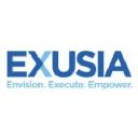 Exusia logo