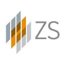 ZS Associates logo