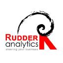 Rudder Analytics logo