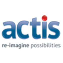 Actis Technologies Pvt Ltd logo