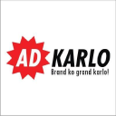 Adkarlo Media Pvt. Ltd. logo