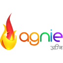 Agnie Media Software logo
