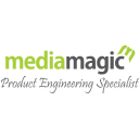 Media Magic Technologies Pvt Ltd logo