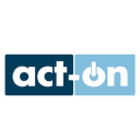 Act-On Software, Inc. logo