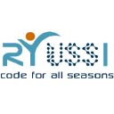 Ryussi Technologies (P) Ltd. logo