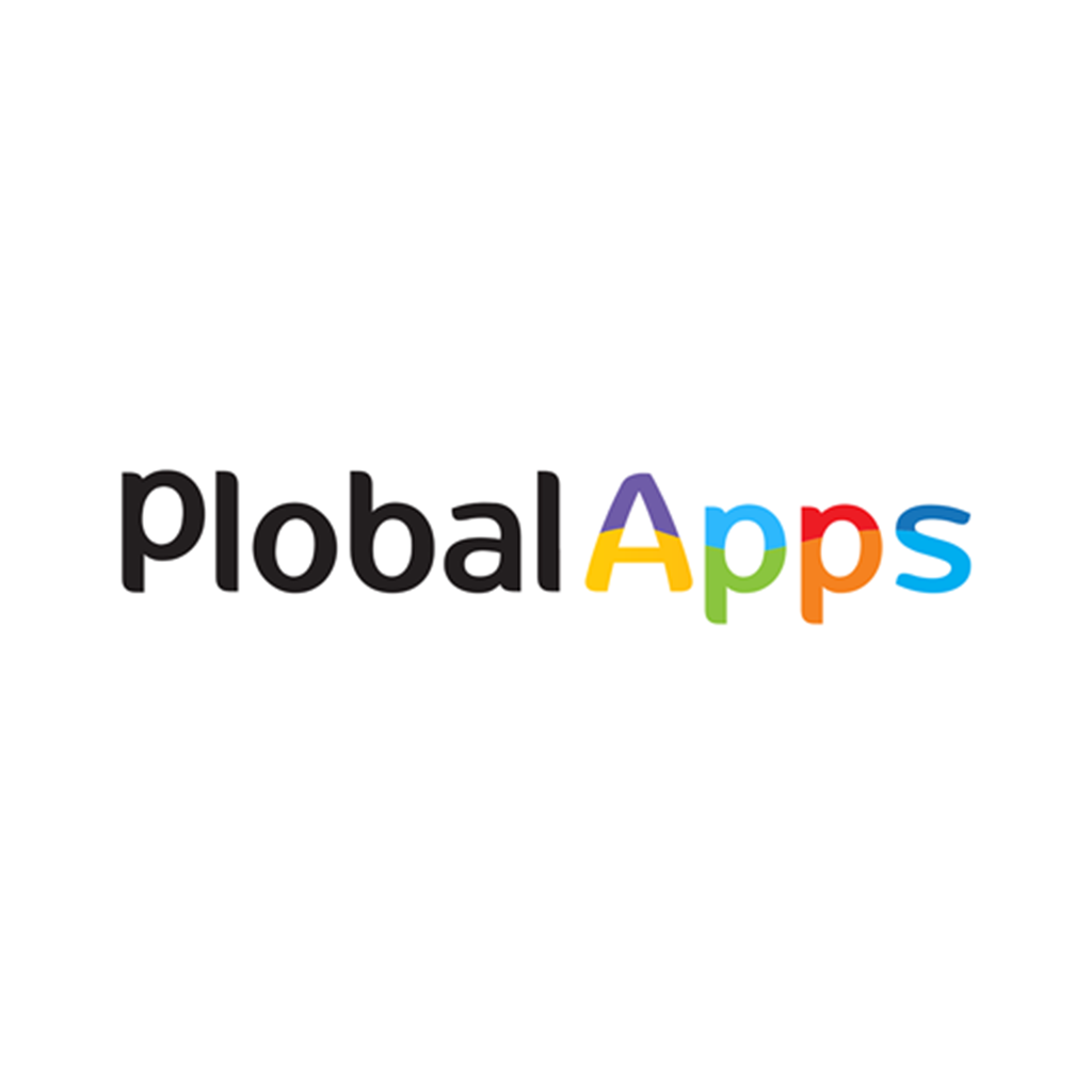 Plobal Apps logo