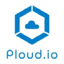 Ploud IO logo
