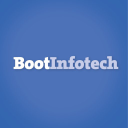 Boot Infotech Pvt. Ltd. logo