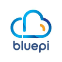 BluePi Consulting Pvt. Ltd. logo