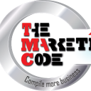 The Marketing Code logo