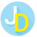 JustDoc logo