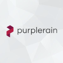 Purplerain logo