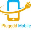 Pluggdd India logo