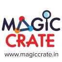 Magic Crate logo