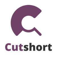 CutShort logo