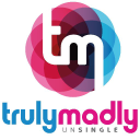 Trulymadly Matchmakers Pvt. Ltd. logo
