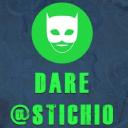 STICHIO logo