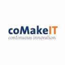 coMakeIT logo