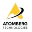 ATOMBERG Technologies logo
