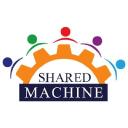 Sharedmachine.in logo