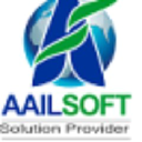 Aailsoft Solutions logo