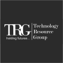 Technology Resource Group Inc. logo