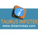 Taurus Infotek logo
