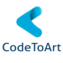 CodeToArt Technology Pvt. Ltd. logo