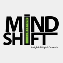 MindShift Interactive logo