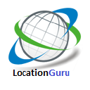 LocationGuru Solutions Pvt Ltd logo