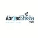 Abroad shiksha .com logo