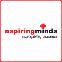 Aspiring Minds logo