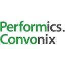 SMG Convonix logo