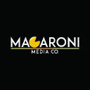 Macaroni Media Co. logo
