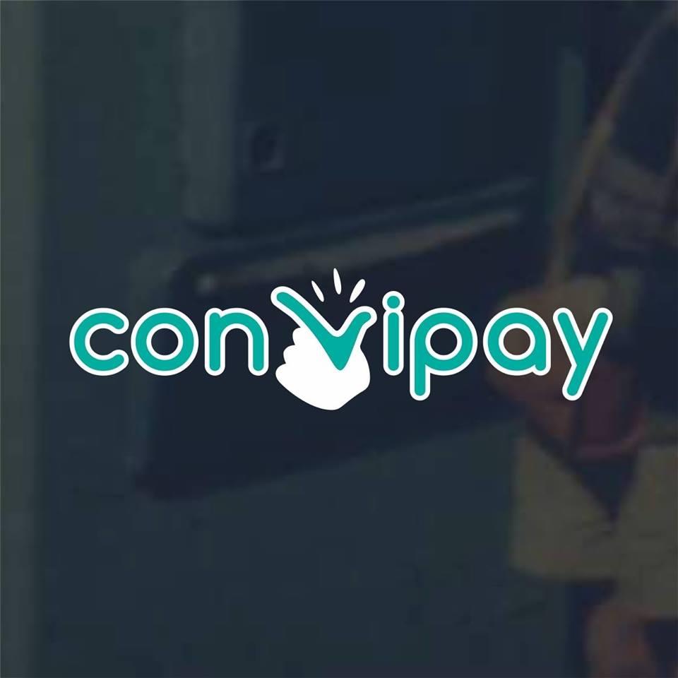 ConviPay Inc. logo