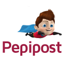Pepipost logo
