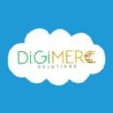 Digimerc Solutions logo