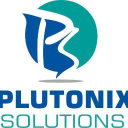 Plutonix Solutions logo