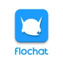 Flo Chat logo