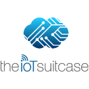 The IoT Suitcase logo
