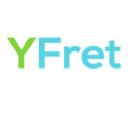 Yfret Inc logo