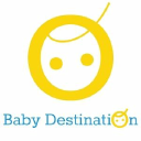 Baby Destination logo