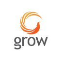 Grow Fit logo