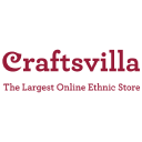 Craftsvilla Handicrafts Pvt. Ltd. logo