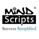 MindScripts Technology logo