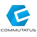 Commutatus logo
