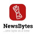 NewsBytes logo