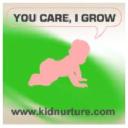 Kidnurture logo