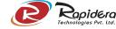 Rapidera logo