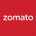Zomato Media Pvt Ltd logo